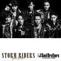 STORM RIDERS (CD+DVD)