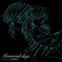 【送料無料】TVアニメ 機動戦士ガンダムAGE 挿入歌::Memorial days