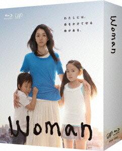 【楽天ブックスならいつでも送料無料】Woman Blu-ray BOX【Blu-ray】 [ 満島ひかり ]
