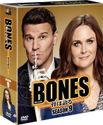 BONES -骨は語るー シーズン9 <SEASONSコンパクト・ボックス>