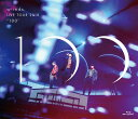 """w-inds. LIVE TOUR 2018 """"100""""(通常盤Blu-ray)【Blu-ray】 [ w-inds. ]"""