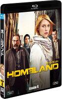 HOMELAND ホームランド シーズン4 SEASONS ブルーレイ・ボックス【Blu-ray】
