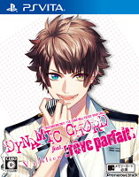 DYNAMIC CHORD feat.[reve parfait] V edition 通常版