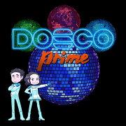 【楽天ブックス限定先着特典】DOSCO prime (「DOSCO prime」缶バッジ)