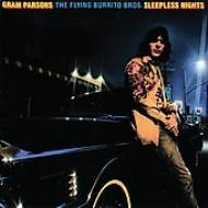 【送料無料】【輸入盤】 Sleepness Nights (Re-issue) [ Gram Parsons ]
