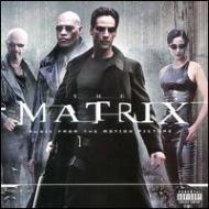 【送料無料】【輸入盤】Matrix - Soundtrack [ マトリックス ]
