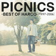 PICNICS -BEST OF HARCO-[1997-2006]