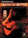 Shredding Acoustic Guitar: Heavy Metal Meets the Acoustic Guitar, Book & CD SHREDDING ACOUSTIC GUITAR (Shredding Styles) [ Joshua Craig Podolsky ]