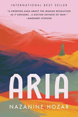Aria画像