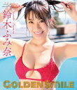 Golden Smile【Blu-ray】 [ 鈴木ふみ奈 ...