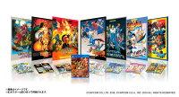 カプコン ベルトアクション コレクション コレクターズ・ボックス PS4版の画像