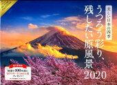 2020 美しい日本の四季 〜うつろう彩り、残したい原風景〜