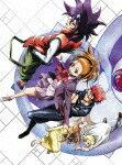ファイ・ブレイン 神のパズル オルペウス・オーダー編 DVD-BOX 1