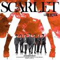 【先着特典】SCARLET (CD+スマプラ) (A3ポスター付き)