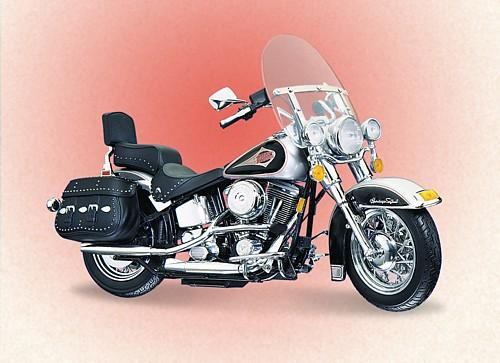 Harley-Davidson Special Box(組み立てキット)