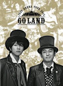 【送料無料】【新作ポイント2倍】LIVE FILMS GO LAND 【Blu-ray】 [ ゆず ]