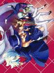 ファイ・ブレイン 神のパズル オルペウス・オーダー編 DVD-BOX 2