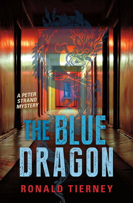 The Blue Dragon画像