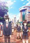 弱キャラ友崎くん vol.6【Blu-ray】 [ 屋久ユウキ ]