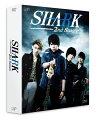 SHARK 〜2nd Season〜 DVD-BOX 豪華版【初回限定生産】
