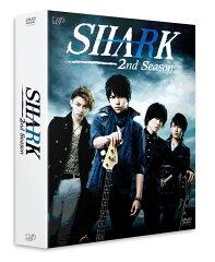 【楽天ブックスならいつでも送料無料】SHARK 〜2nd Season〜 DVD-BOX 豪華版【初回限定生産】 [...