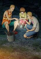 アニメ「風が強く吹いている」 Vol.5 Blu-ray 初回生産限定版【Blu-ray】