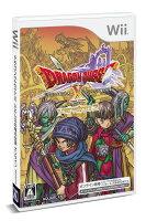 ドラゴンクエストX いにしえの竜の伝承 オンライン Wii版の画像