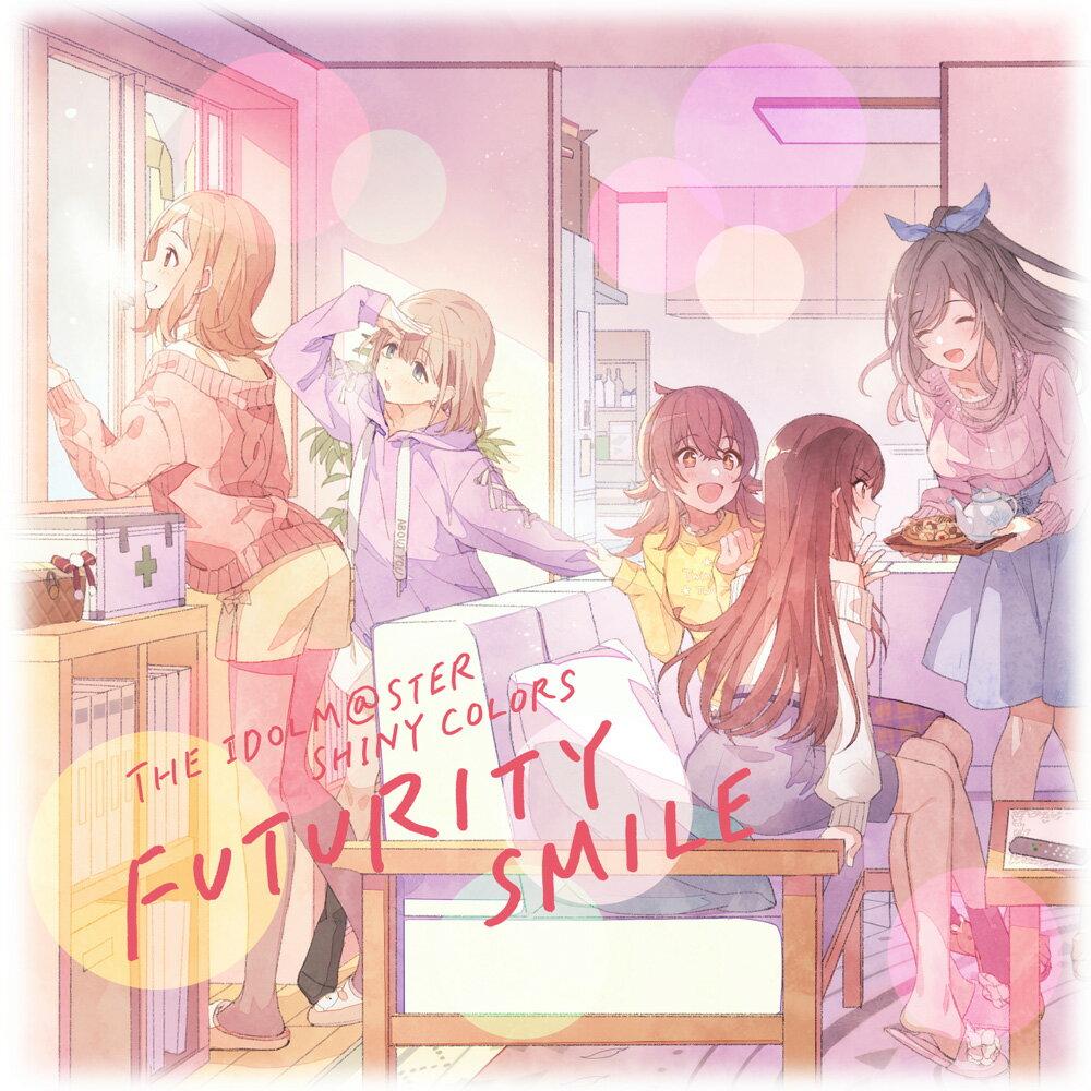 ゲームミュージック, その他 THE IDOLMSTER SHINY COLORS FUTURITY SMILE