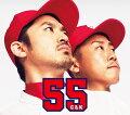 55 (初回限定盤 CD+DVD)