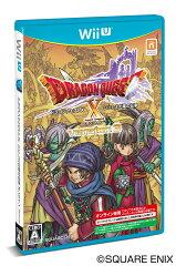 【楽天ブックスならいつでも送料無料】ドラゴンクエストX いにしえの竜の伝承 オンライン Wii U版