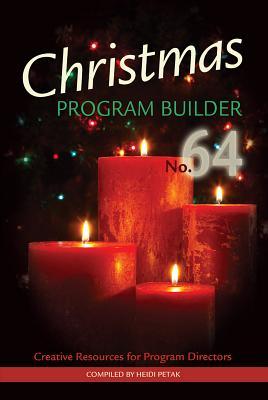 Christmas Program Builder No. 64画像