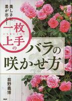 美しさに差が出る!一枚上手のバラの咲かせ方