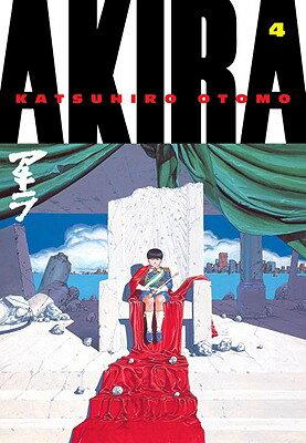 洋書, FAMILY LIFE & COMICS AKIRA 4(P) KATSUHIRO OTOMO