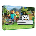 Xbox One S 500 GB (Minecraft 同梱版)の画像