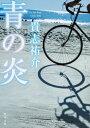 【楽天ブックスならいつでも送料無料】【夏の文庫キャンペーン2015】青の炎 [ 貴志祐介 ]