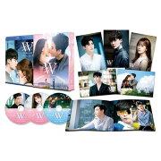 W -君と僕の世界ー Blu-ray SET1【Blu-ray】