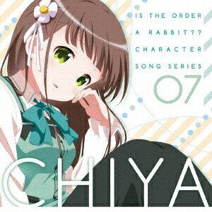 CD, アニメ 07 CV.