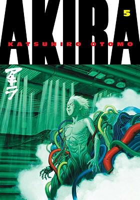 洋書, FAMILY LIFE & COMICS AKIRA 5(P) KATSUHIRO OTOMO