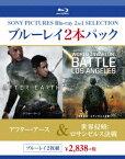 アフター・アース/世界侵略:ロサンゼルス決戦【Blu-ray】 [ ウィル・スミス ]