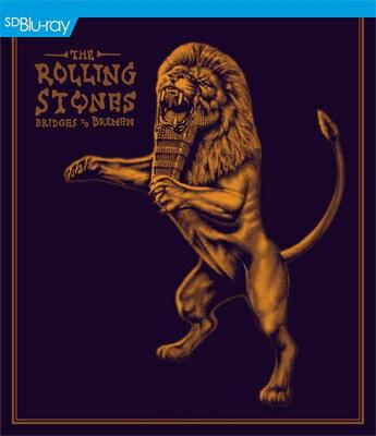 アジア・韓国, その他 Bridges To Bremen (SD Blu-ray) The Rolling Stones