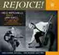 【輸入盤】Rejoice! / Good Friday Blues / Jazz Guitar (2CD)画像