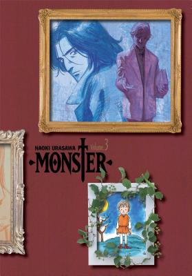 Monster, Vol. 3, Volume 3: The Perfect Edition画像