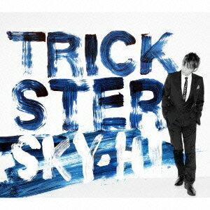 TRICKSTER (CD+DVD)画像