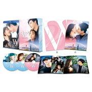 W -君と僕の世界ー Blu-ray SET2【Blu-ray】
