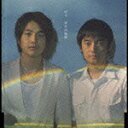 カラオケで人気の元気の出る曲・ポジティブになれる曲 「ゆず」の「栄光の架橋」を収録したCDのジャケット写真。