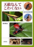 【バーゲン本】天敵なんてこわくないー虫たちの生き残り戦略