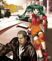 「SoltyRei」全話いっき見ブルーレイ【Blu-ray】