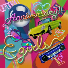 Anniversary!! (CD��DVD)