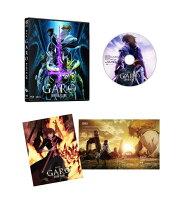 牙狼<GARO>-DIVINE FLAME-Blu-ray通常版【Blu-ray】