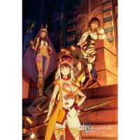 Fate/Grand Order -神聖円卓領域キャメロットー 300-1748 エジプト領 ジグソーパズル